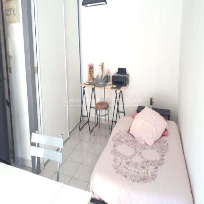 Offres de location Studio Montpellier (34000)