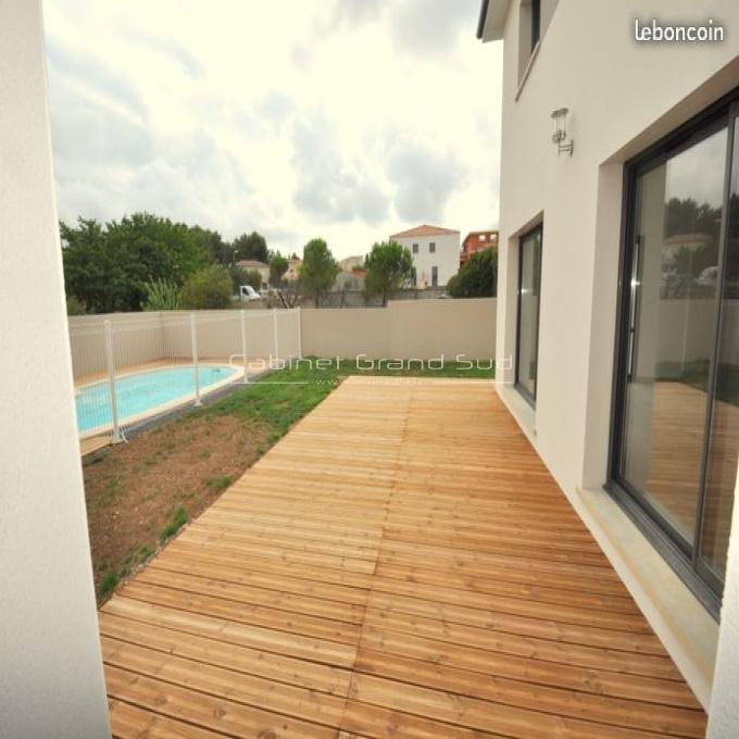 Offres de location Villa Saint-Jean-de-Védas (34430)