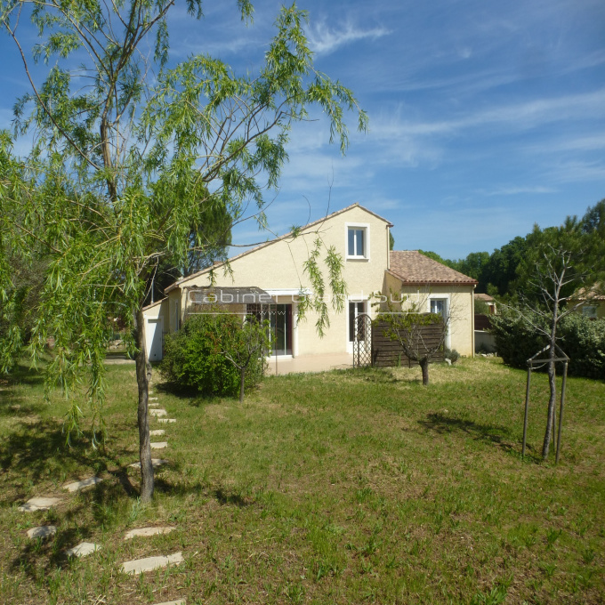 Offres de location Villa Saussines (34160)