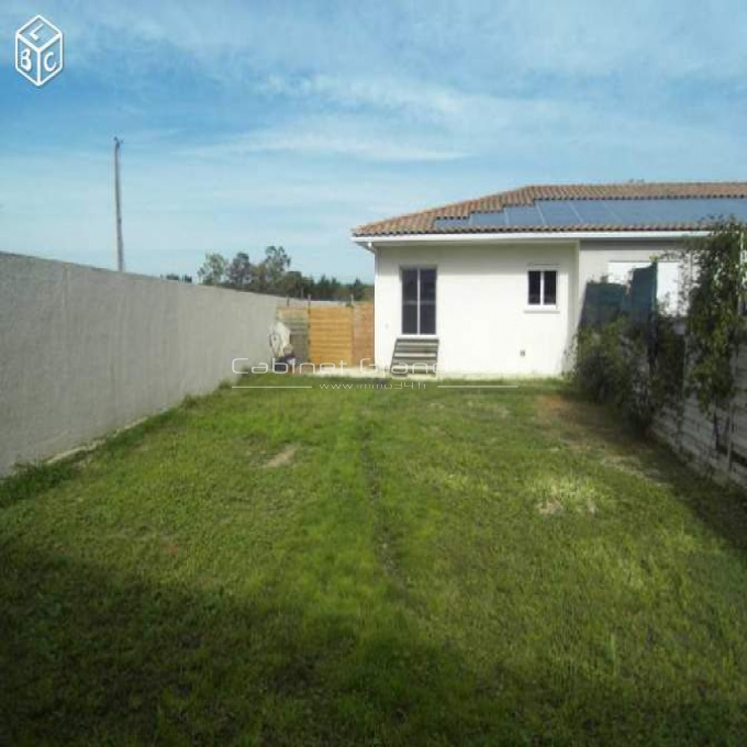 Offres de location Villa Mauguio (34130)