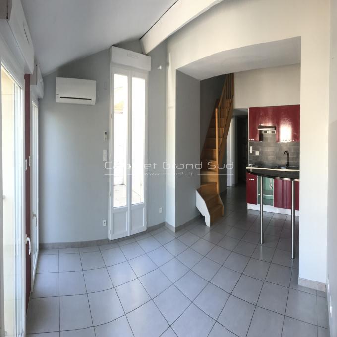 Offres de location Appartement Vergèze (30310)