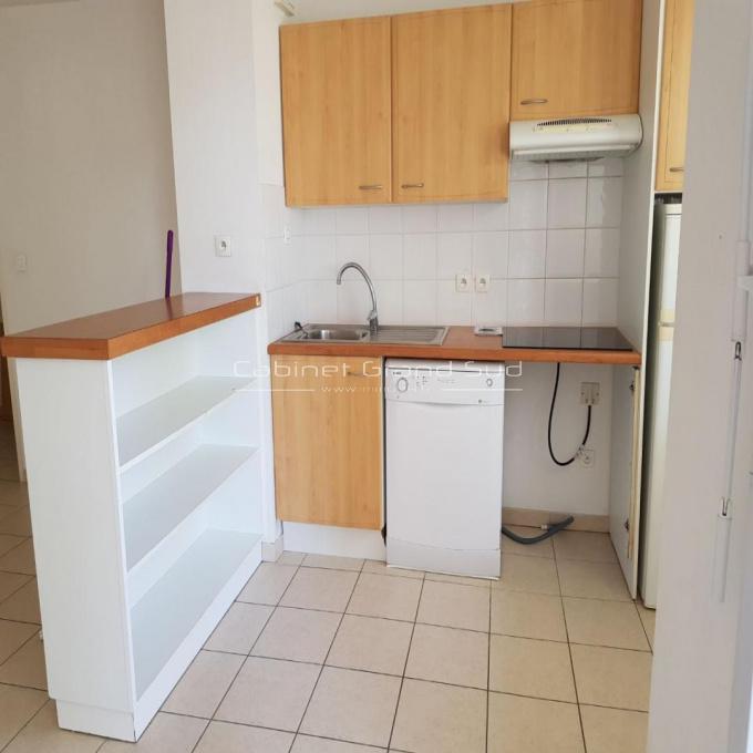 Offres de location Appartement Mudaison (34130)