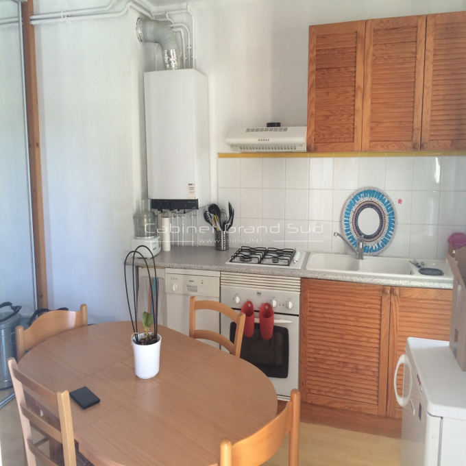 Offres de location Appartement Lattes (34970)