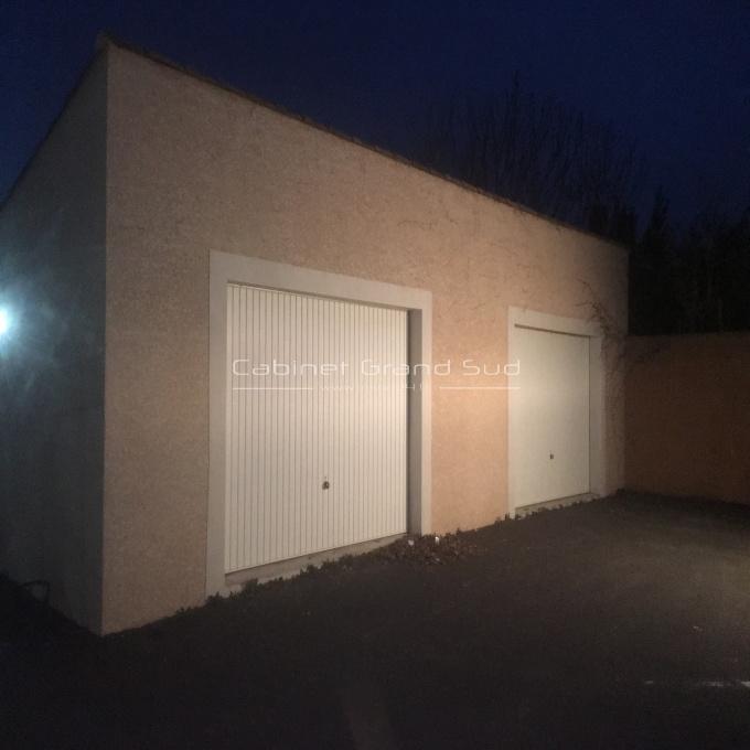 Offres de location Garage Mauguio (34130)