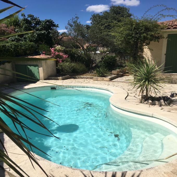 Offres de location Villa Castries (34160)
