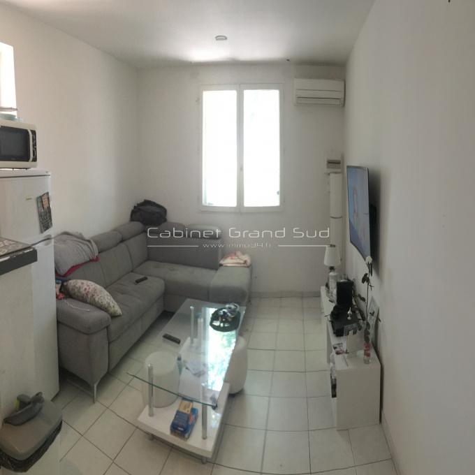 Offres de location Appartement Garons (30128)