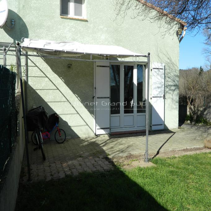 Offres de location Maison Lauret (34270)