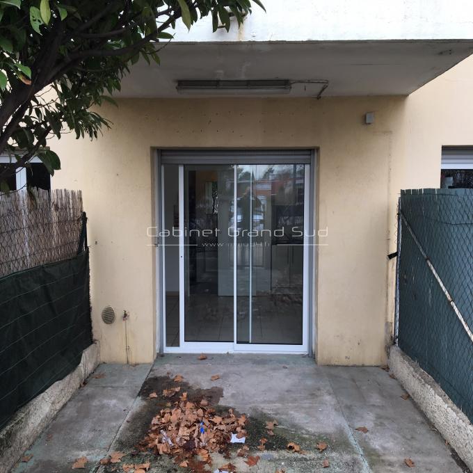Offres de location Appartement Lunel (34400)