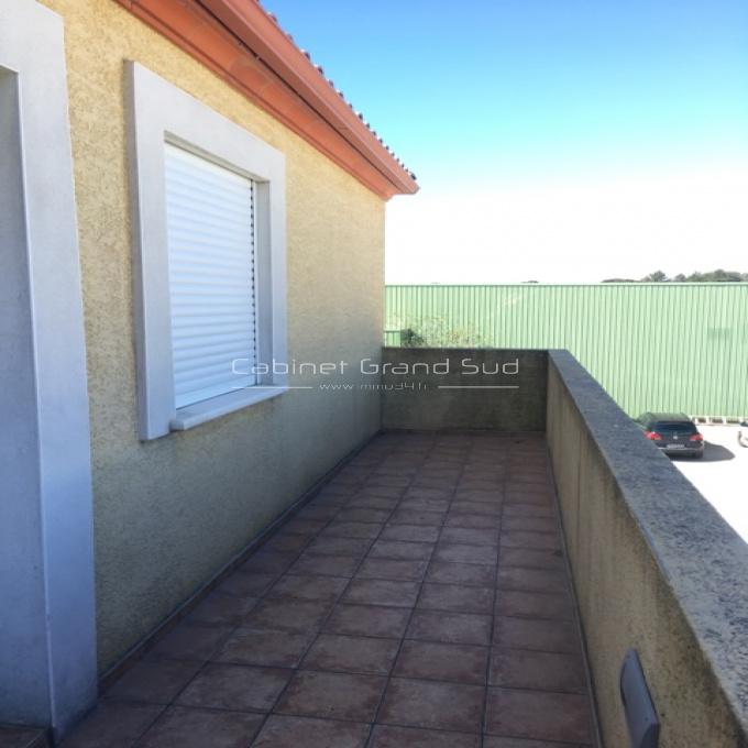 Offres de location Appartement Vendargues (34740)