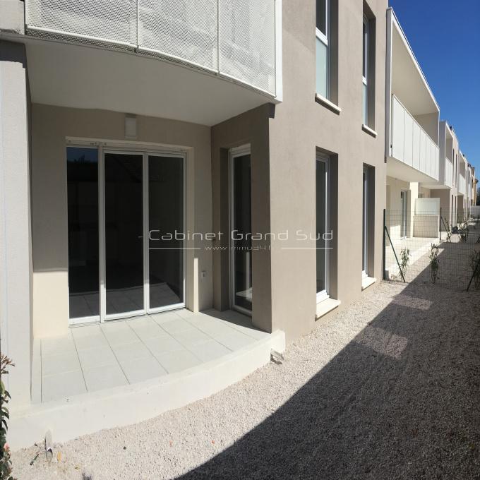 Offres de location Appartement Pérols (34470)