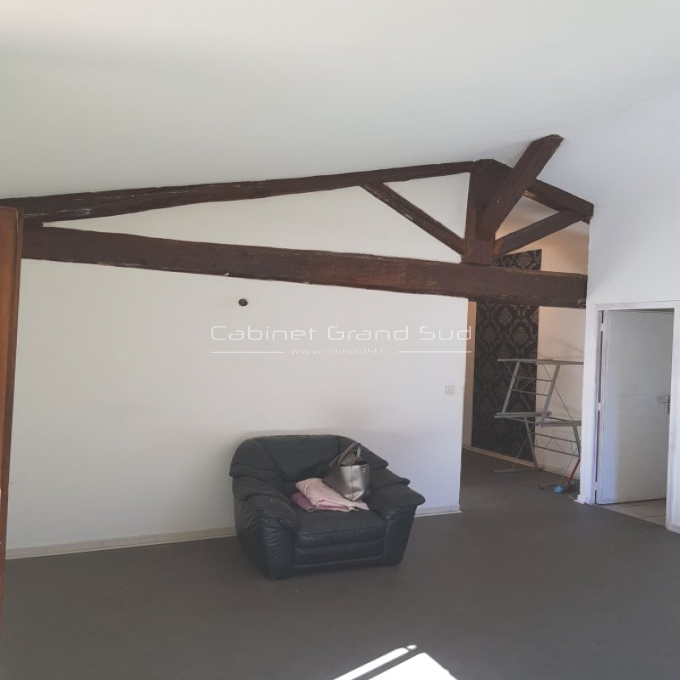 Offres de vente Appartement Montpellier (34080)