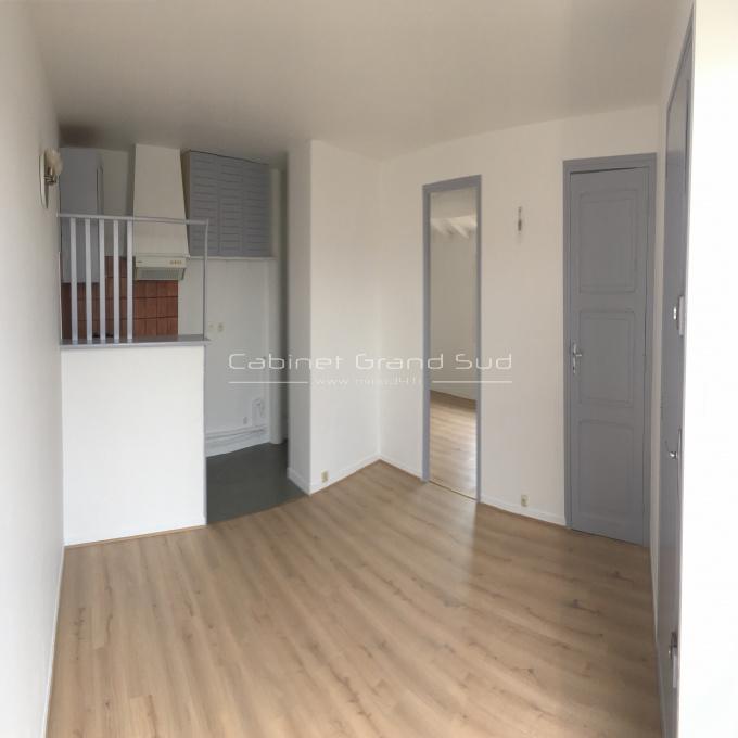 Offres de location Appartement Lansargues (34130)