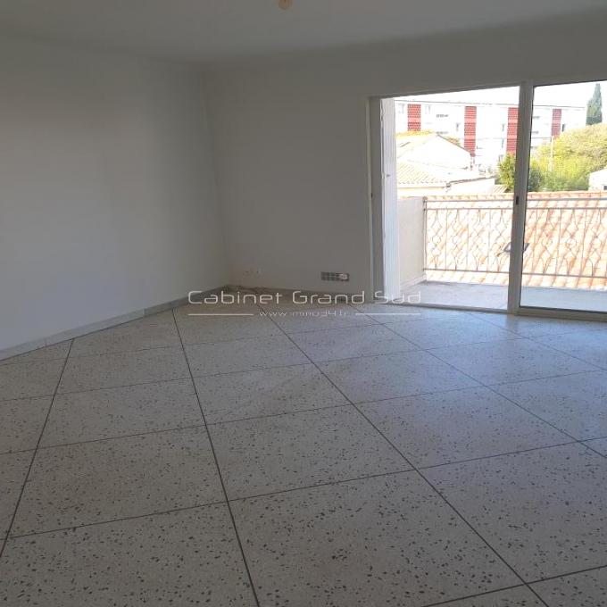 Offres de location Appartement Montpellier (34070)