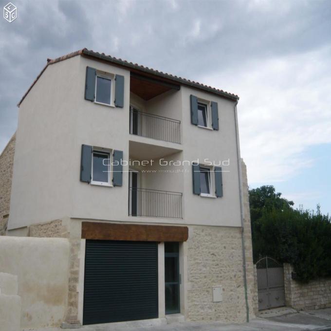 Offres de location Appartement Saint-Aunès (34130)