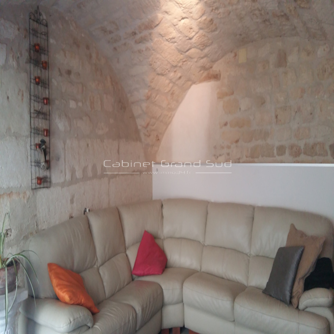 Offres de vente Maison de village Sussargues (34160)