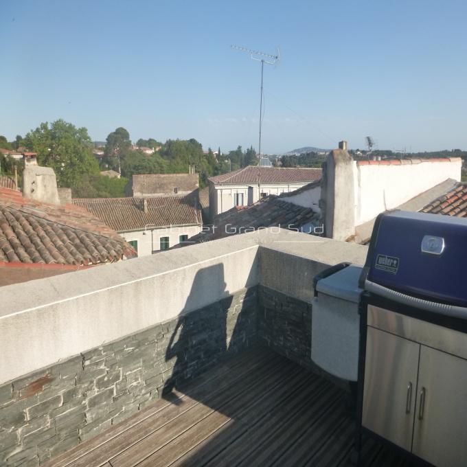 Offres de vente Maison Poussan (34560)