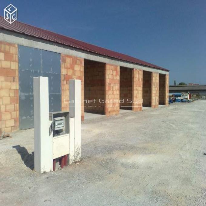 Offres de location Garage Vendargues (34740)