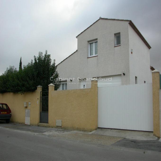 Offres de location Villa Candillargues (34130)