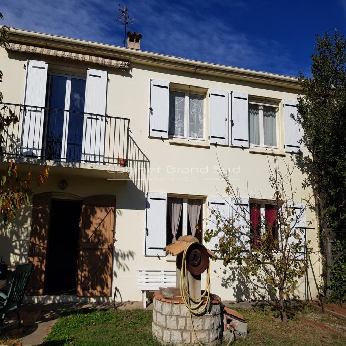 Offres de vente Maison Pérols (34470)