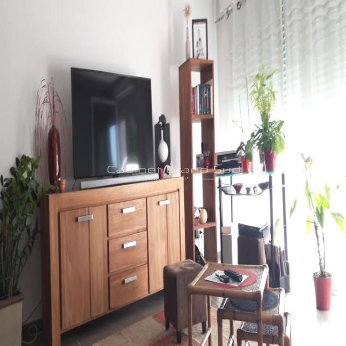 Offres de vente Appartement Mauguio (34130)