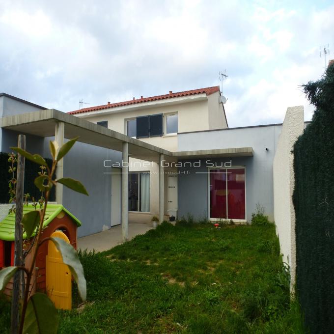 Offres de location Villa Saint-Gély-du-Fesc (34980)