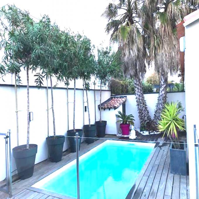 Offres de vente Villa Carnon plage (34280)