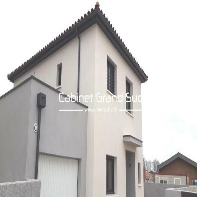Offres de vente Maison Candillargues (34130)