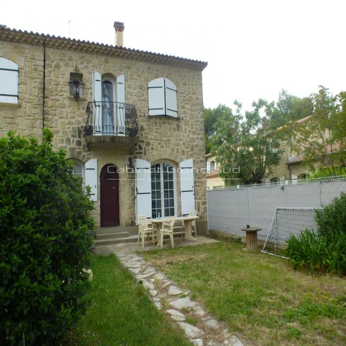 Offres de location Villa Juvignac (34990)