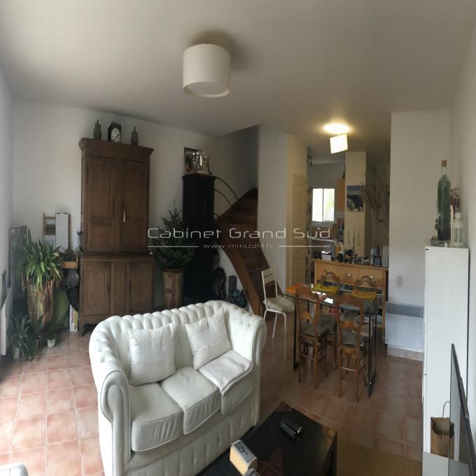 Offres de location Duplex Valergues (34130)