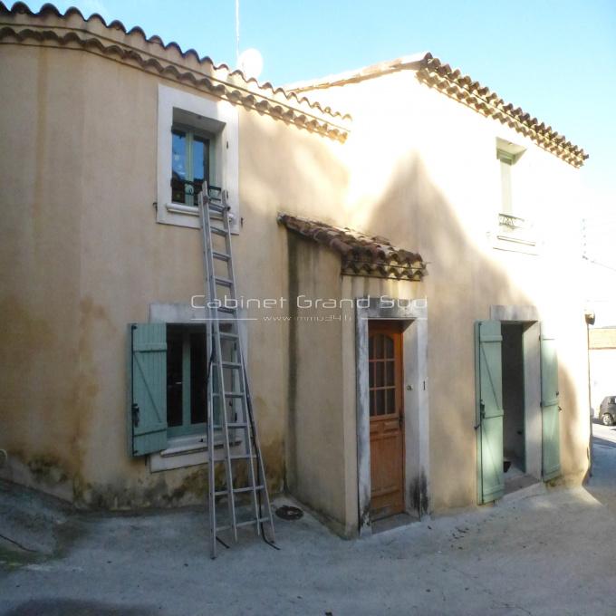 Offres de location Maison de village Sussargues (34160)