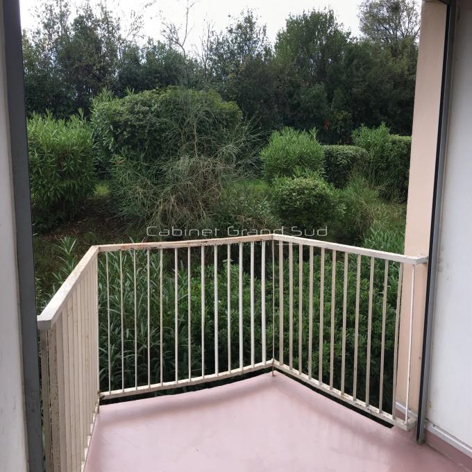 Offres de location Appartement Montpellier (34080)