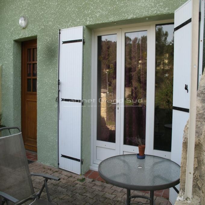Offres de location Rez de jardin Lauret (34270)