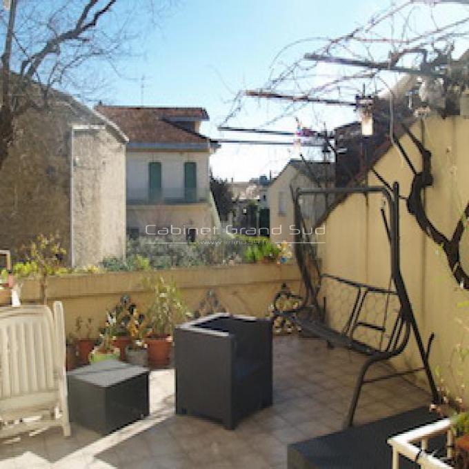 Offres de location Maison Vendargues (34740)
