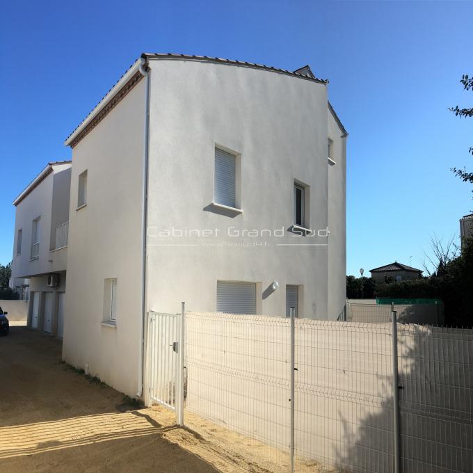 Offres de location Maison Baillargues (34670)
