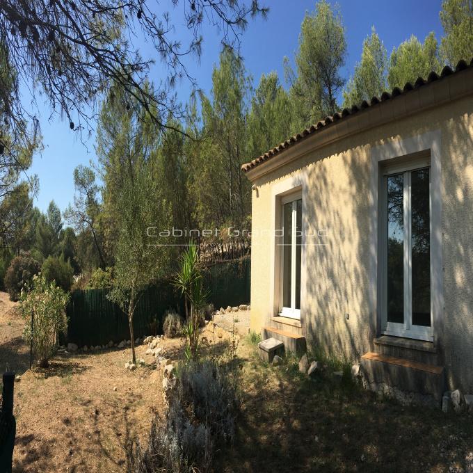Offres de location Maison Castelnau-le-Lez (34170)