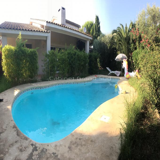 Offres de location Villa Baillargues (34670)