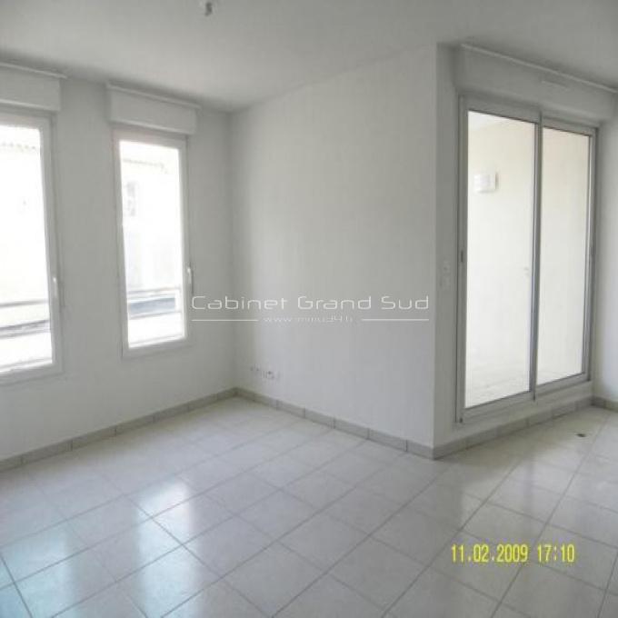 Offres de location Appartement Baillargues (34670)