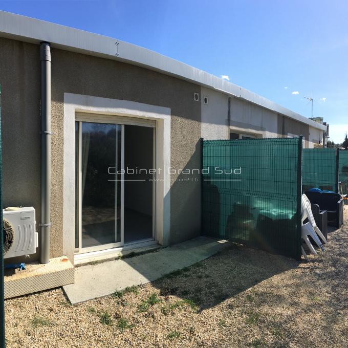 Offres de location Appartement Saint-Gély-du-Fesc (34980)