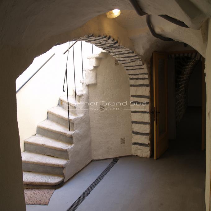 Offres de location Maison de village Saint-Bauzille-de-Montmel (34160)